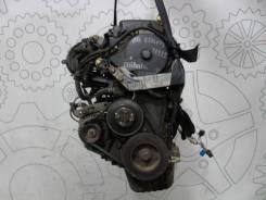 Двигатель (ДВС) Daihatsu Cuore 2003-2007