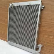Hyundai R290LC-7. Радиатор Hyundai 290