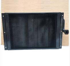 Hyundai R320LC-7. Радиатор Hyundai 300 / 320