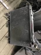 Радиатор охлаждения двигателя. Toyota Lite Ace Noah, CR50 Toyota Town Ace Noah, CR50