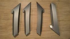 Накладка на ручку двери. Toyota Camry, ACV40, ACV45, AHV40, ASV40, GSV40 Двигатели: 2ARFE, 2AZFE, 2AZFXE, 2GRFE