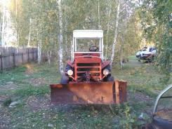 Самодельная модель. Продается трактор состояние хорошее