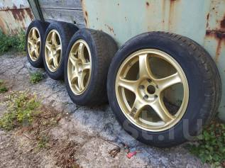 "Advan Racing. 7.0x16"", 5x100.00, ET35, ЦО 73,0 мм."