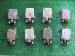 Блок управления рулевой рейкой. Honda Accord, CF3, CF4, CF5, CF6, CF7, CH9, CL3, CF2, CB1, CB2, CB3, CB4, CB6, CB7 Honda Torneo, CF3, CF4, CF5, CL3 Дв...