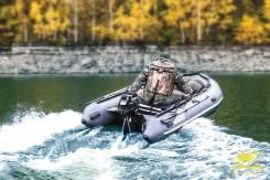 Мастер лодок Apache 3500 НДНД. 2018 год год, длина 3,50м., двигатель подвесной, 18,00л.с., бензин. Под заказ
