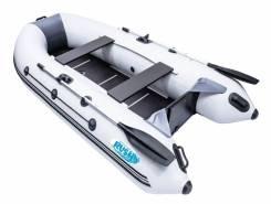 Мастер лодок Rush 3000 СК. 2018 год год, длина 3,00м., двигатель подвесной, 9,80л.с., бензин