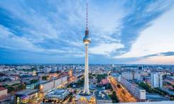 Германия. Берлин. Экскурсионный тур. Акция! Экономичный тур в Берлин на 7 дней!