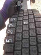 Bridgestone W910. Зимние, без шипов, 2008 год, 10%, 2 шт. Под заказ