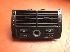 Кронштейн климат-контроля. BMW X5, E53