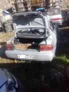 Toyota Corolla. Продажа птс