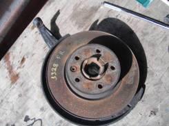Ступица. Volkswagen Touareg, 7L7 Двигатель BMV