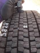 Bridgestone W900. Зимние, без шипов, 2015 год, 10%, 2 шт. Под заказ