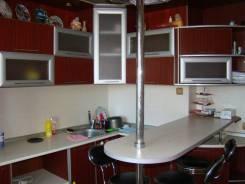 2-комнатная, улица Спортивная 16. Южный, агентство, 52кв.м. Кухня