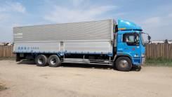 Hino Profia. Продается грузовик , 16 002куб. см., 12 000кг., 6x2