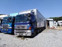 Hino. Продам грузовик HINO бабочка, 12 910куб. см., 12 000кг., 8x4