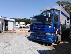Nissan Diesel. Продается грузовик Nissan UD бабочка, 21 205куб. см., 12 000кг., 6x4