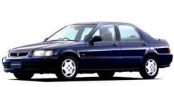 Honda Domani. MA7, D15L