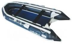 Solar 450. 2011 год, длина 4,50м., двигатель без двигателя, 40,00л.с.
