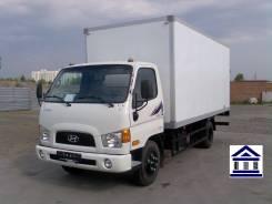 Hyundai HD78. Продам фургон HD-78, новый, 3 900куб. см., 4 500кг.
