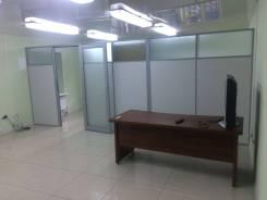 Офисное помещение в аренду. 41кв.м., улица Башидзе 10а, р-н Первая речка. Интерьер