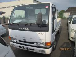 Nissan Atlas. P8F23 TD27 1998, 2 700куб. см., 1 500кг.