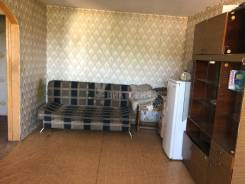 2-комнатная, улица Руднева 1а. Баляева, агентство, 48кв.м. Комната