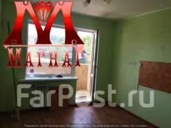 2-комнатная, улица Толстого 4. 17 км, агентство, 56кв.м.