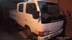 Nissan Diesel. Продается бортовой грузовик Nissan Diessel, 2 700куб. см., 4 160кг.
