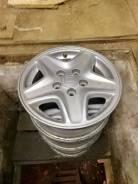 "Honda. 5.5x15"", ET43, ЦО 73,0мм."