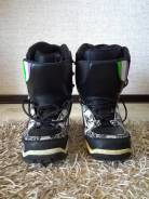 Ботинки для Сноуборда Black Fire 44 size