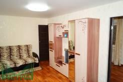 2-комнатная, улица Калинина 33. Чуркин, агентство, 40кв.м. Комната