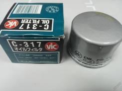 Фильтр масляный VIC C-317