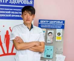 Гигиенист стоматологический. Средне-специальное образование, опыт работы 6 лет