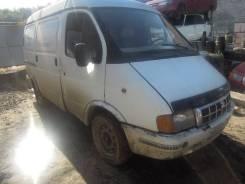 ГАЗ 2752. ГАЗ-2752, 2 300куб. см., 2 800кг.