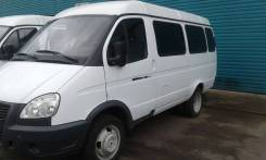ГАЗ 322132. Продается пассажирская ГАЗель, 13 мест