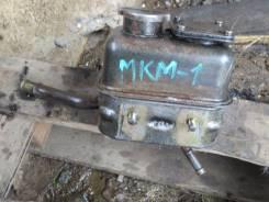 Бачок гидроусилителя руля. Mitsubishi Fuso Canter Mitsubishi Canter