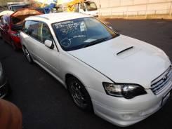 Subaru Legacy. BP5003749, EJ20X