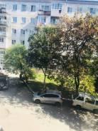 Комната, улица Нахимовская 8а. Заводская, агентство, 18кв.м. Вид из окна днем