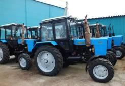 МТЗ 82.1. Трактор МТЗ Беларус-82.1 новые, 81 л.с.