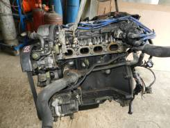 Двигатель в сборе. Mazda: Eunos 500, MX-6, 626, Cronos, Autozam Clef, MPV, Capella Двигатели: FPDE, FSZE