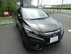 Honda Vezel. автомат, передний, 1.5 (132л.с.), бензин, б/п. Под заказ
