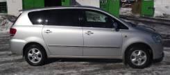 Toyota Ipsum. ACM21, 2AZ FE