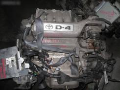 Двигатель на разборе D4 (3S-FSE)