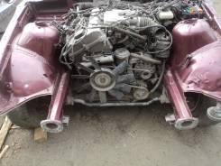 Двигатель в сборе. BMW 3-Series, E36/3, E36/2, E36/5, E36/4 Двигатели: M43B16, M40B16