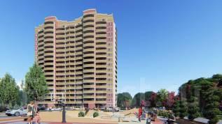 """2-комнатные квартиры в ЖК """"Зелёный угол. II очередь"""" от 3 854 720 руб."""