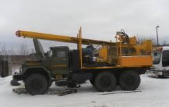 Бурспецтехника УРБ-2А2. Продам буровую установку УРБ 2А2, 6 000куб. см., 750кг.
