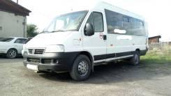 Fiat Ducato. Продам пассажирский автобус Fiat ducato, 16 мест