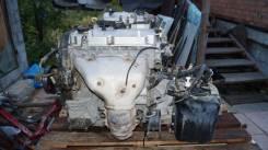 Блок цилиндров. Mitsubishi Airtrek, CU2W Двигатели: 4G63, 4G63T