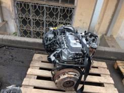 Двигатель в сборе. Kia Bongo Hyundai H1 Hyundai Starex Hyundai Porter Двигатель D4BH