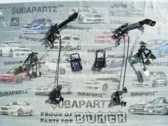 Крепление сиденья. Subaru Legacy, BP5, BP9, BPE, BPH Двигатели: EJ203, EJ204, EJ20X, EJ20Y, EJ253, EJ255, EJ30D